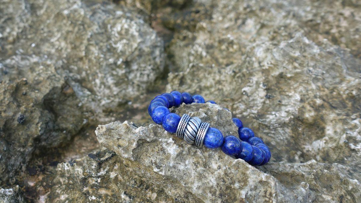 Bali Basic Lapis Lazuli Setting 1