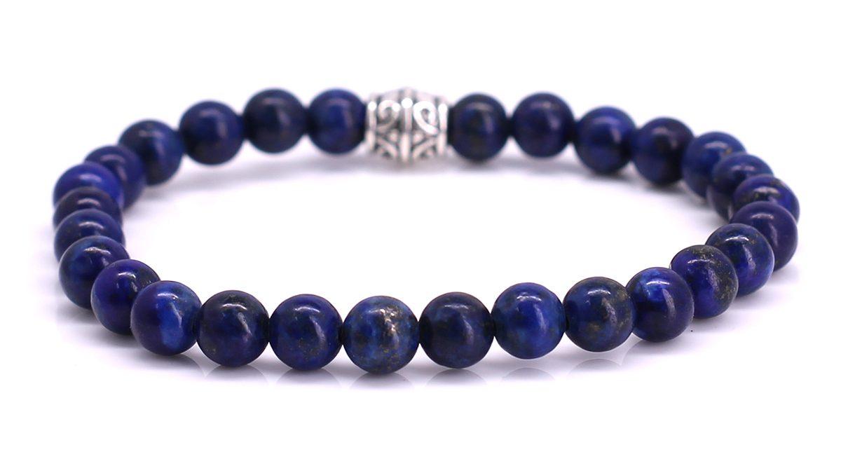 Basic Lapis Lazuli Product Back