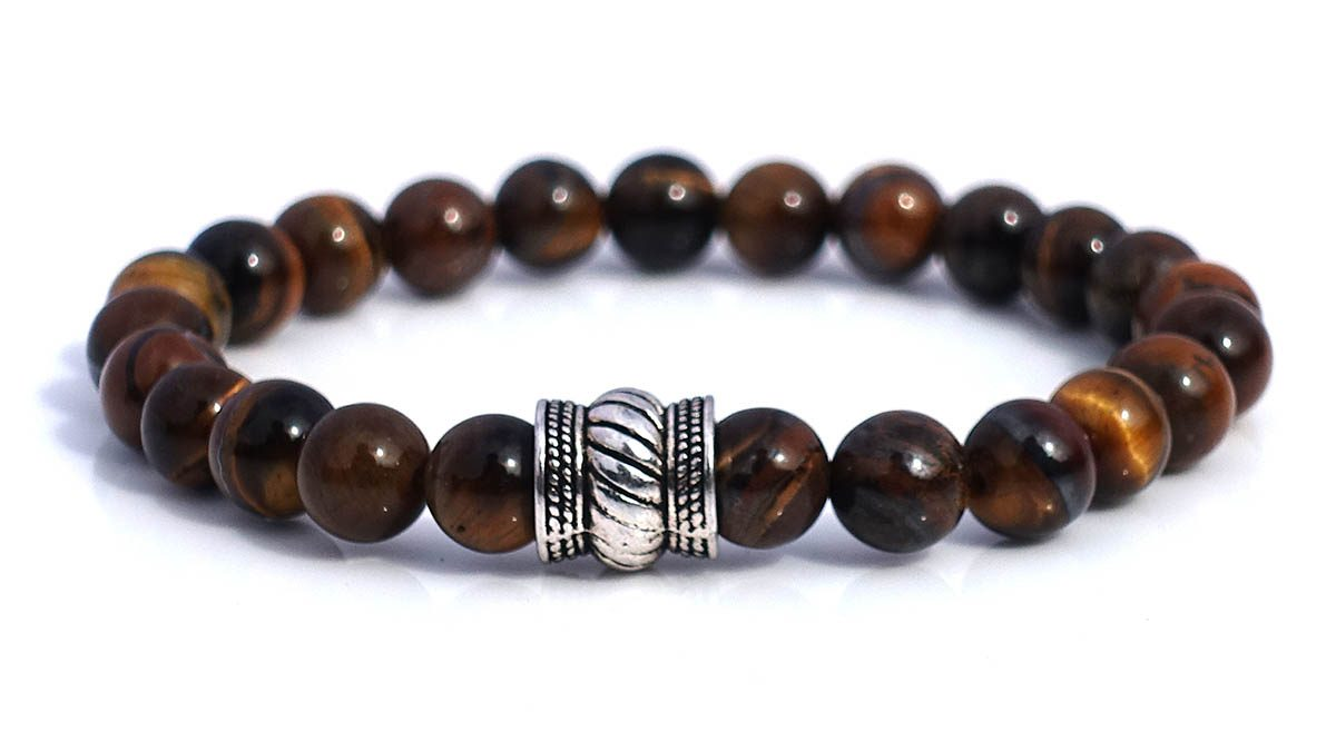 Bali Basic Brown Tiger Eye Product