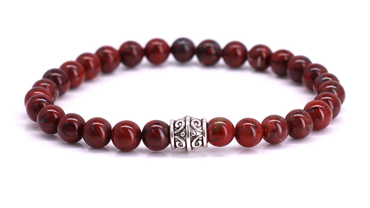 Basic Red Agate Product Image Front