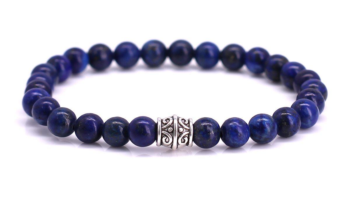 Basic Lapis Lazuli Product Front