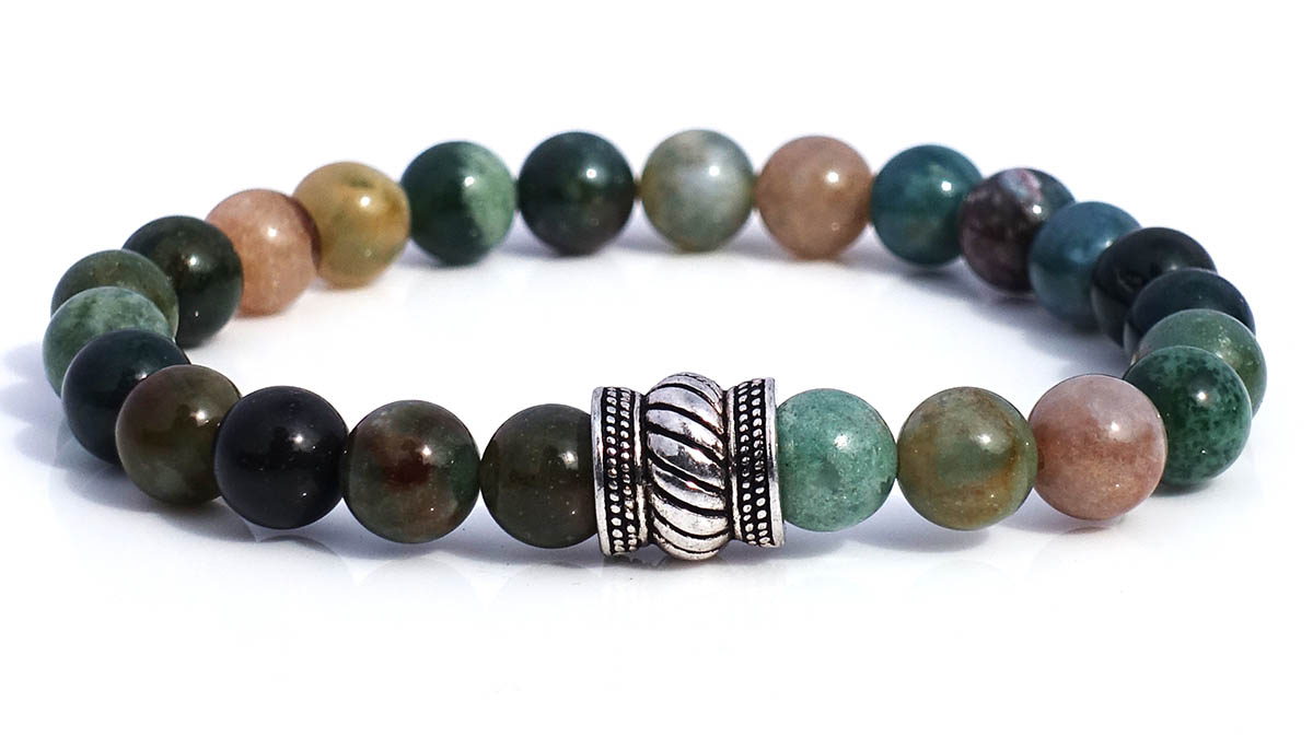 Bali Basic Indian Agate Product Image