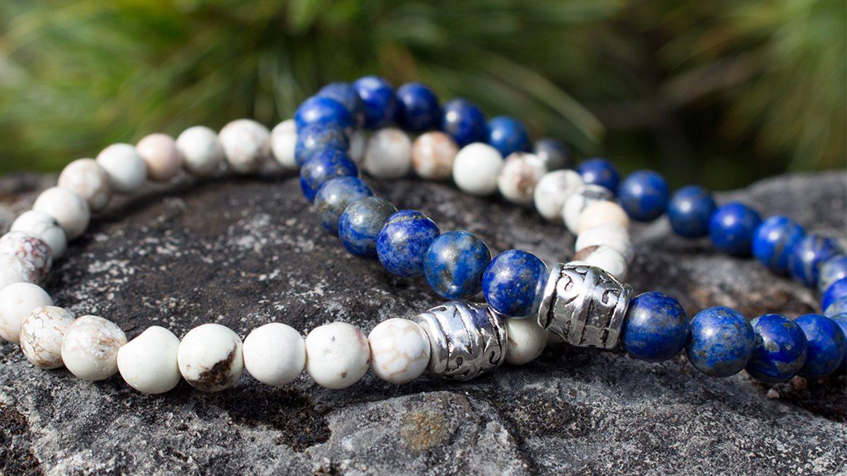 Basic Lapis Lazuli Setting 2