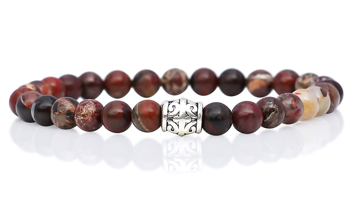 Basic Red Agate Product Image