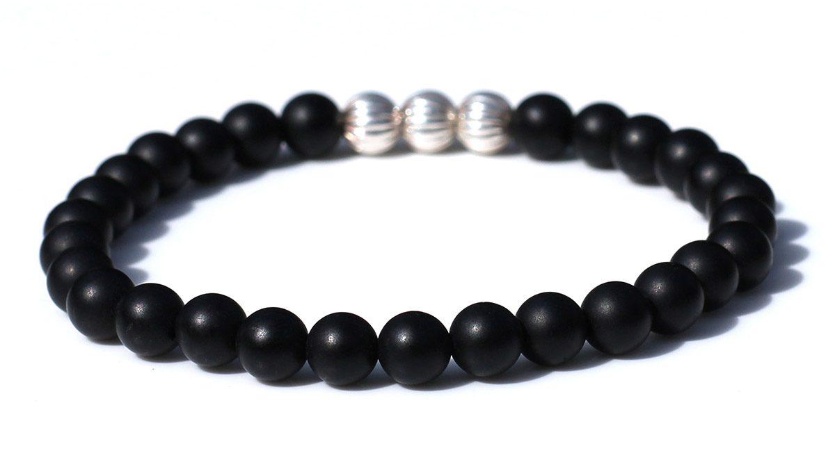 Minimal Black Onyx Back Product Image