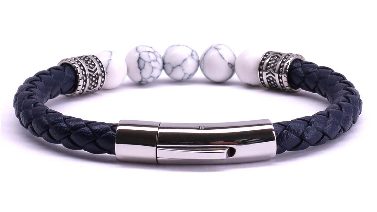 FortunaBeads Italia Pisa Bracelet Back image