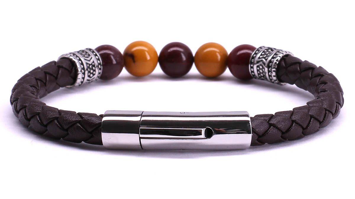 FortunaBeads Italia Firenze Bracelet Back image