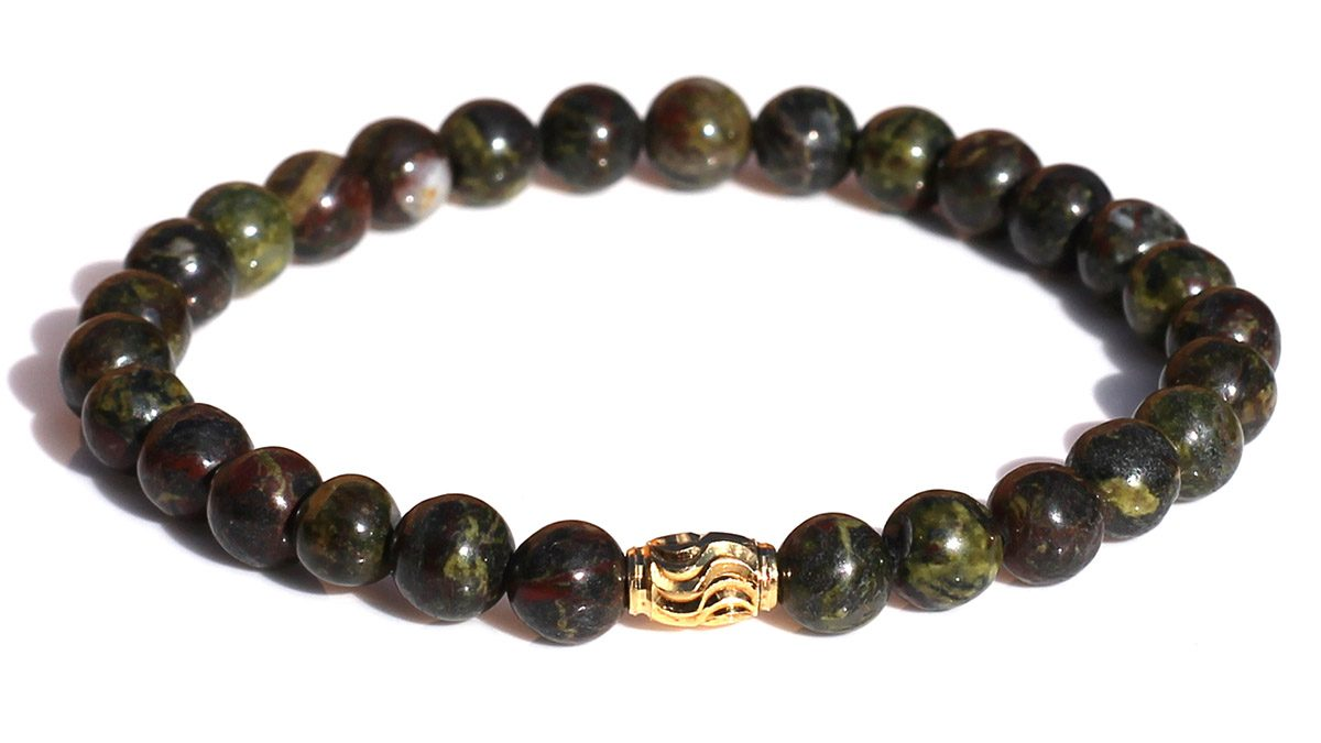 Dragon Blood Jasper Product Image Front