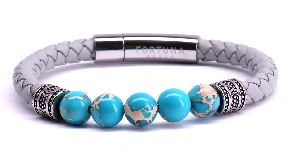 FortunaBeads Italia Venezia bracelet Front image