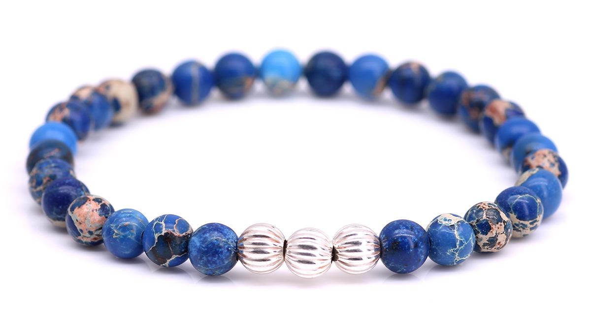 Minimal Royal Regalite bracelet Product image front