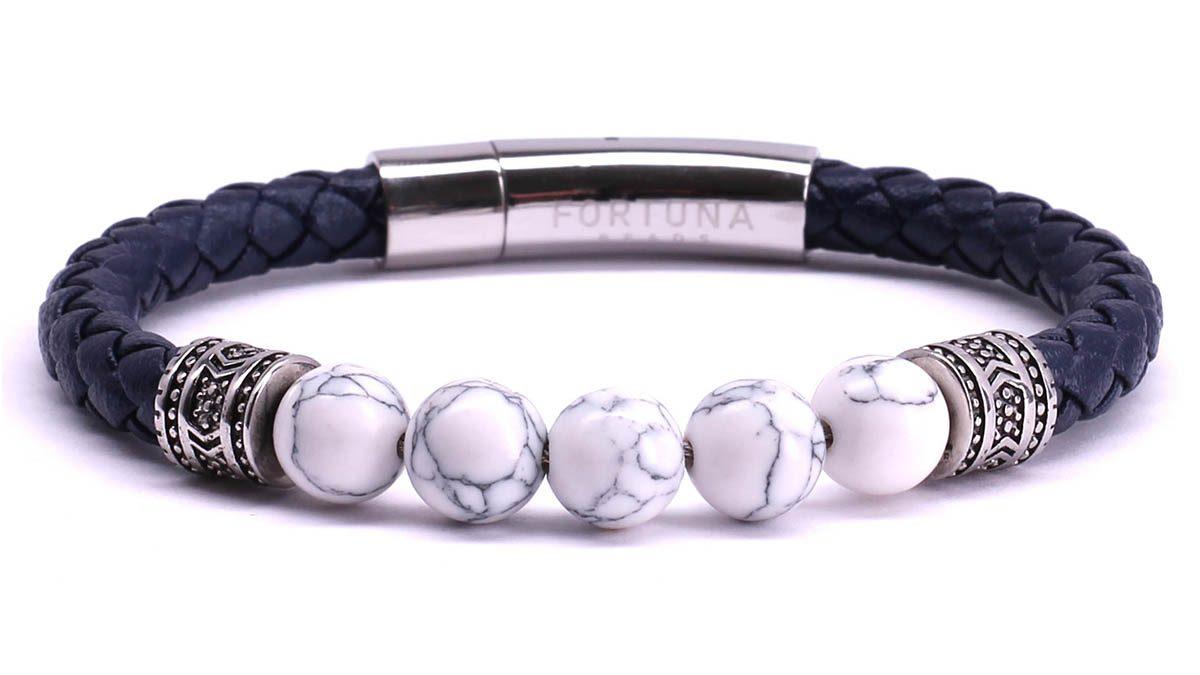 FortunaBeads Italia Pisa bracelet Front image