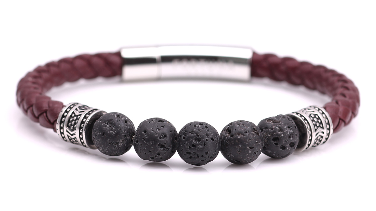 FortunaBeads Italia Palermo bracelet Product image front