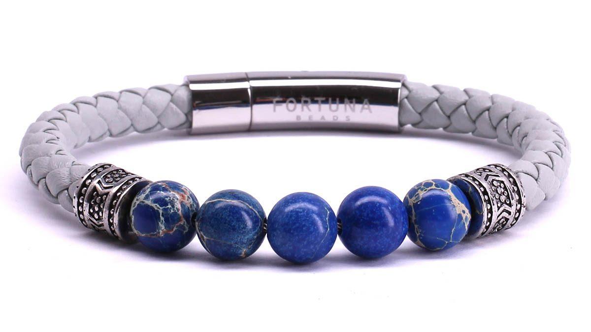 FortunaBeads Italia Milano bracelet Front image