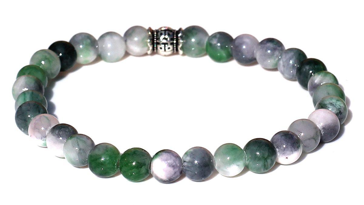Candy Jade Medium Sea Green Product Image Back