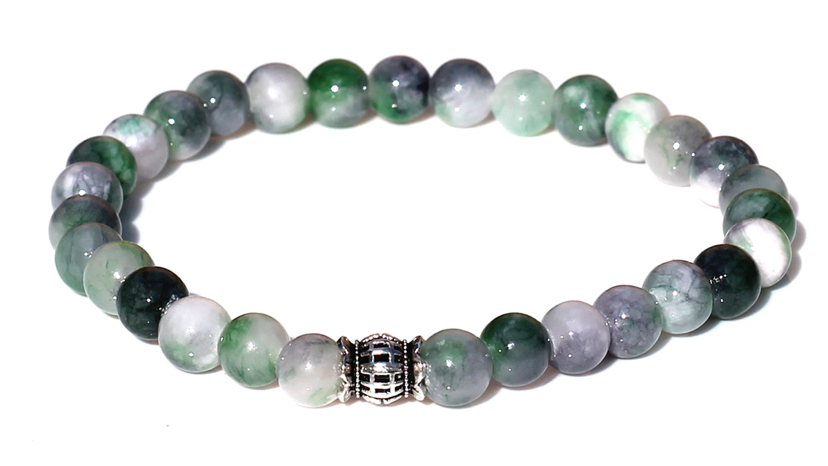 Candy Jade Medium Sea Green Product Image Front