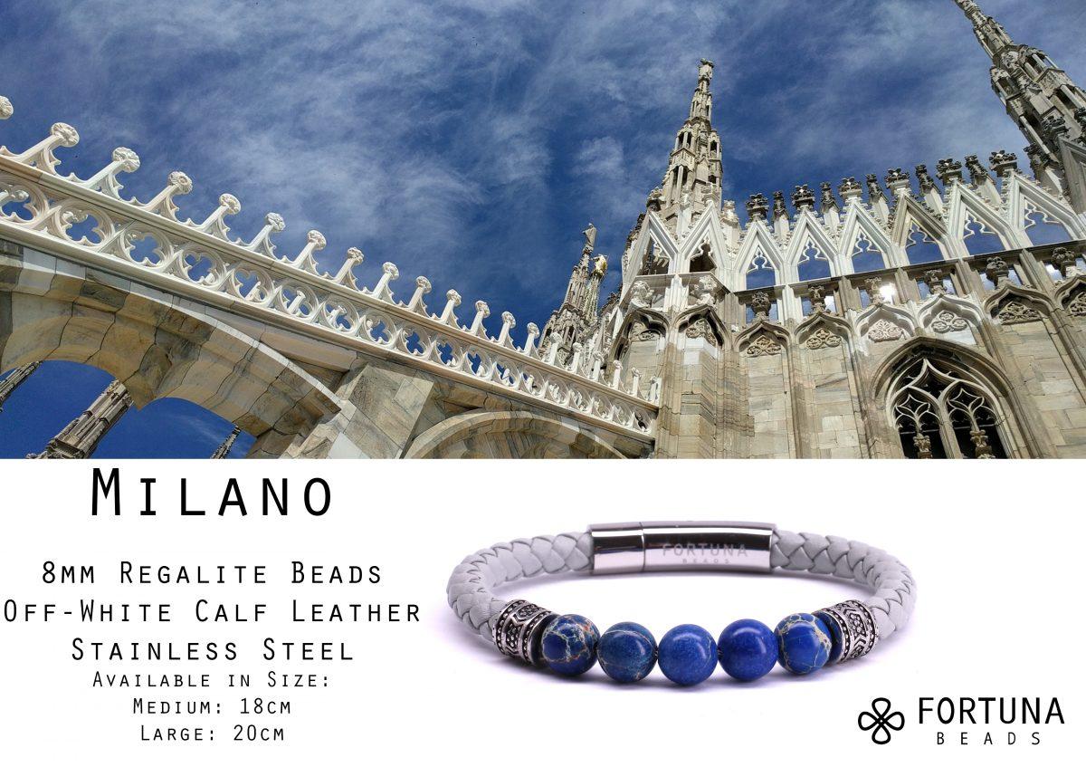FortunaBeads Italia Milano Bracelet Setting 1 image