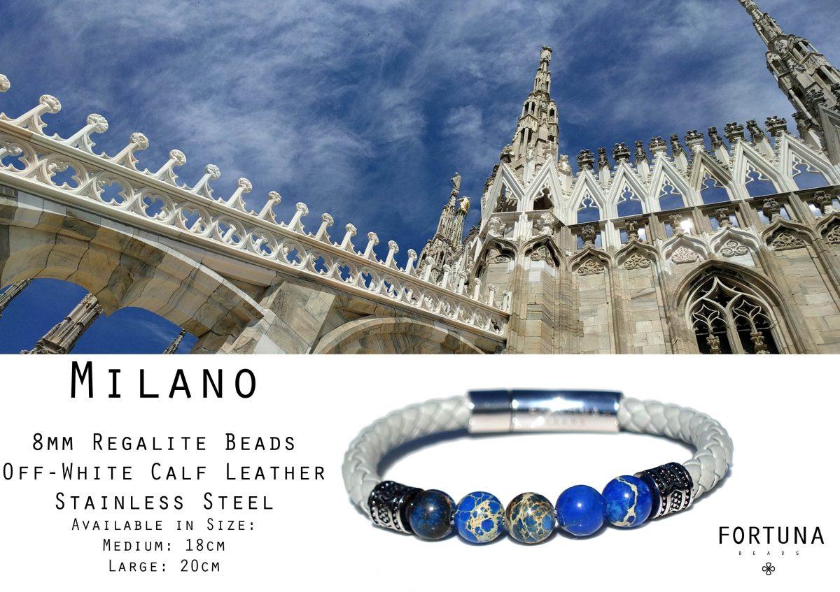 Italia Bracelet Setting 1