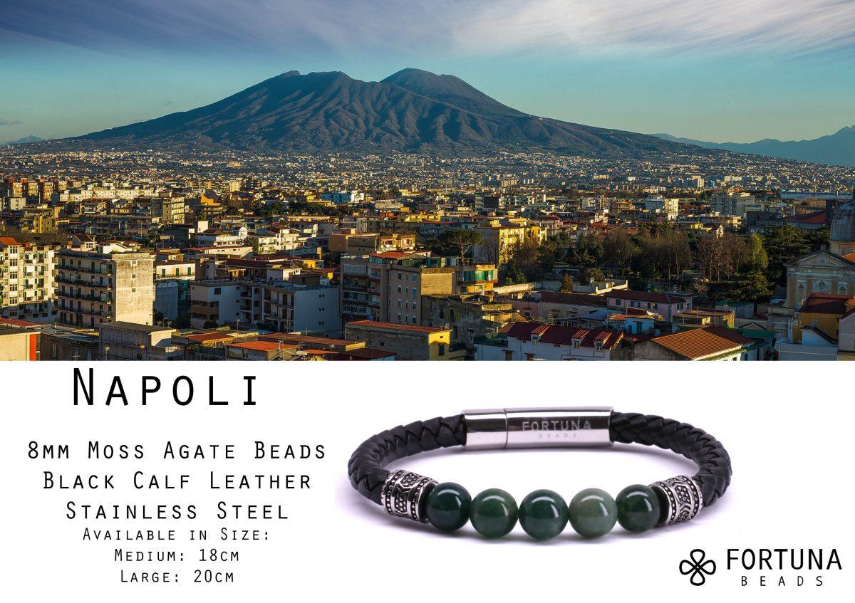 FortunaBeads Italia Napoli Bracelet Setting 1 image