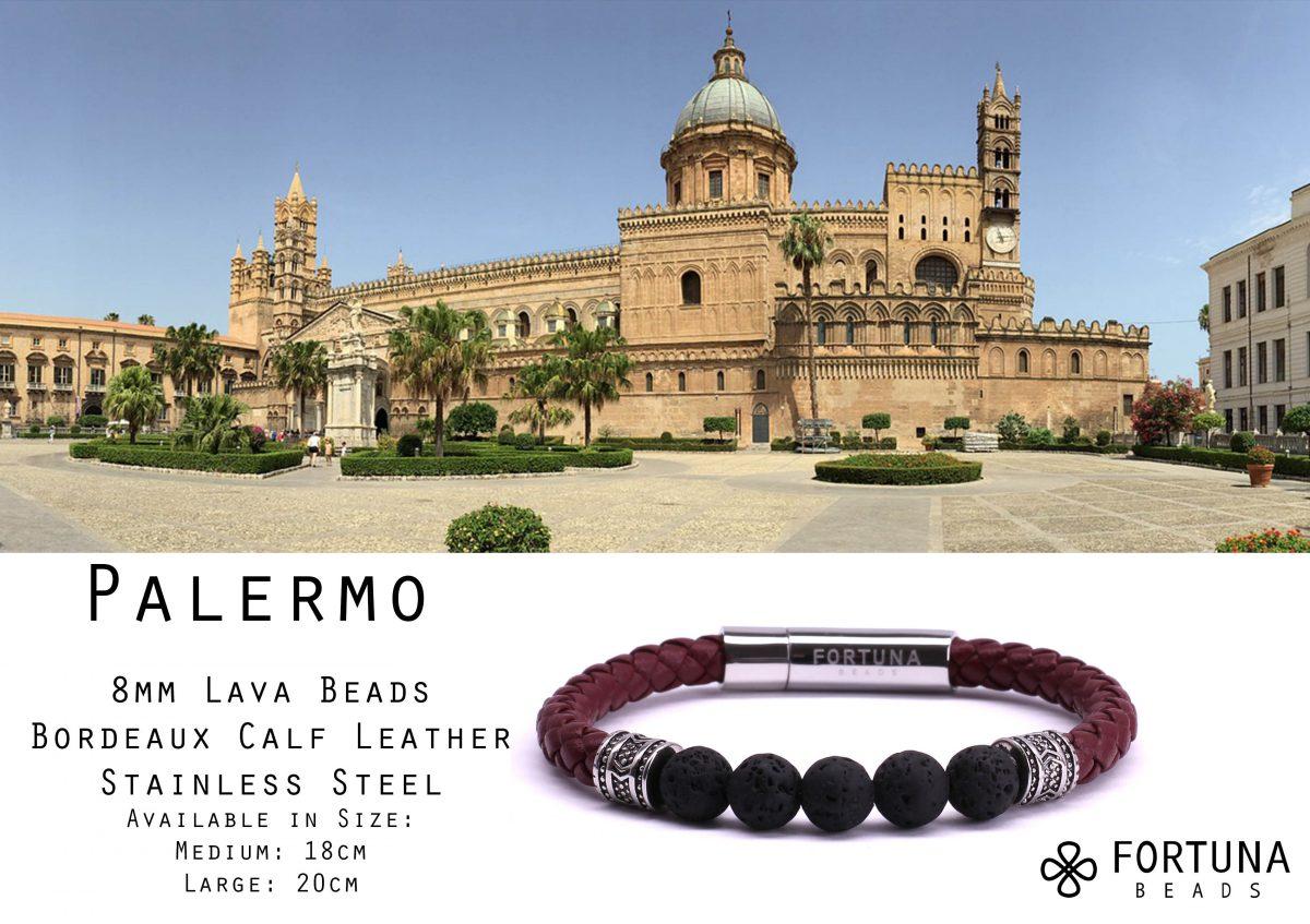 FortunaBeads Italia Palermo Bracelet Setting 1 image