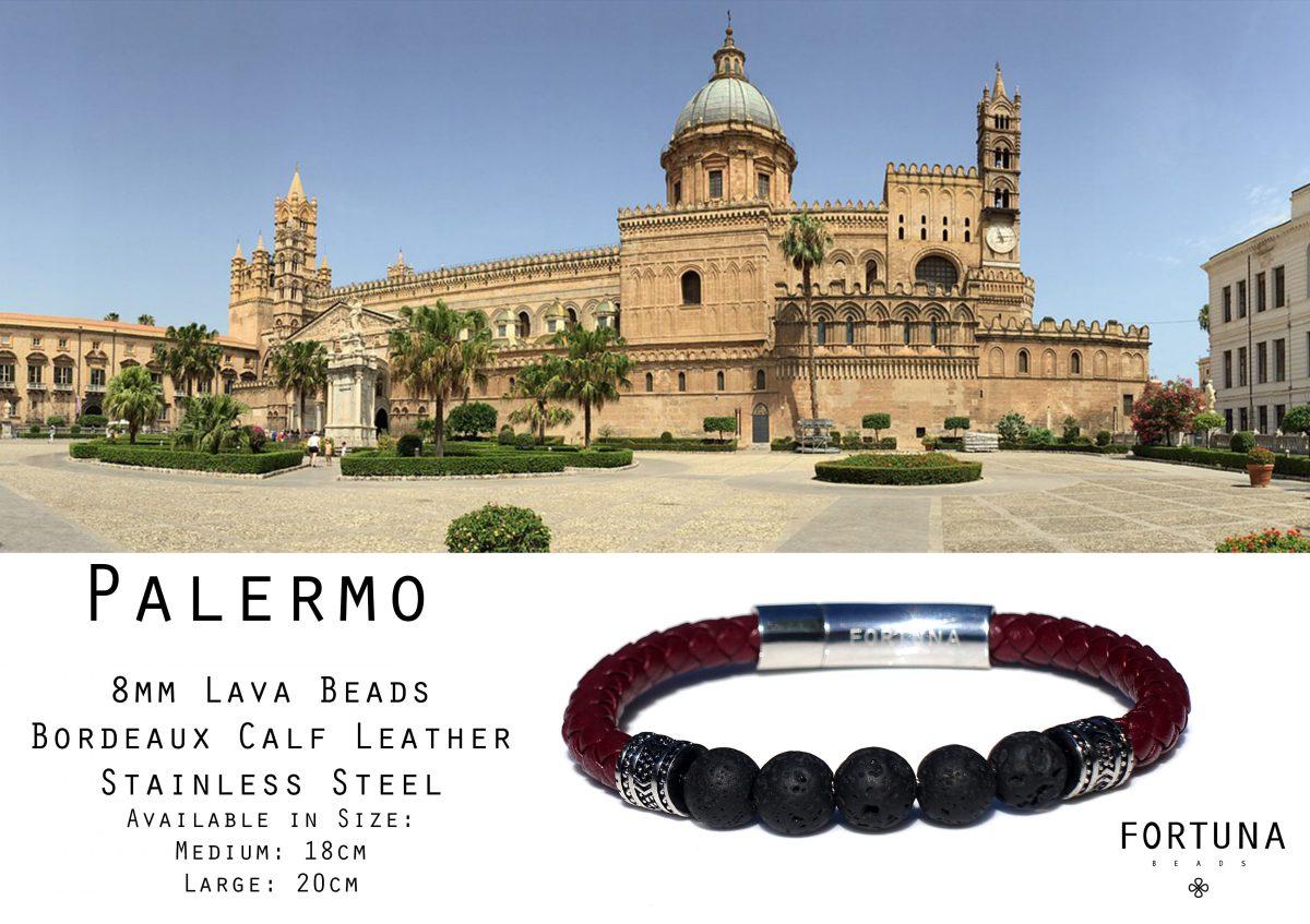 Italia Bracelet Palermo Setting 1
