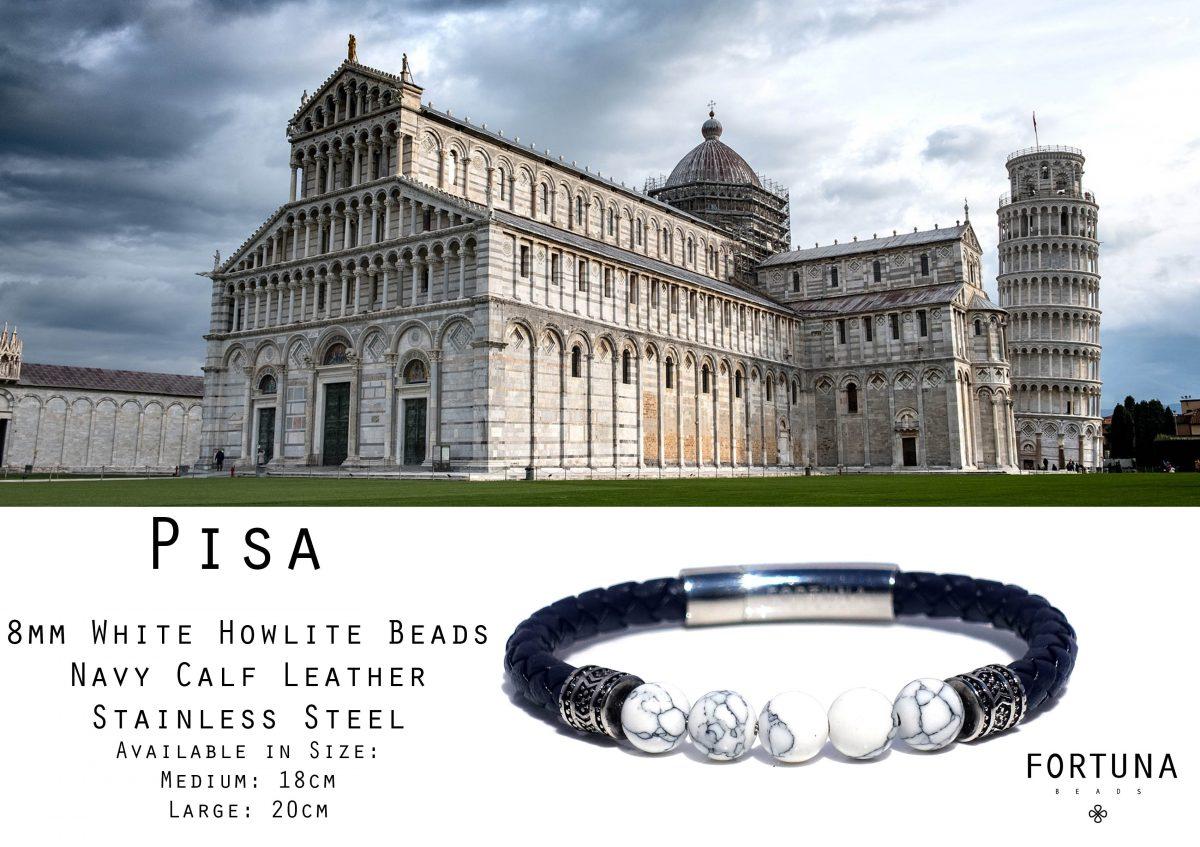 Italia Bracelet Pisa Setting 1