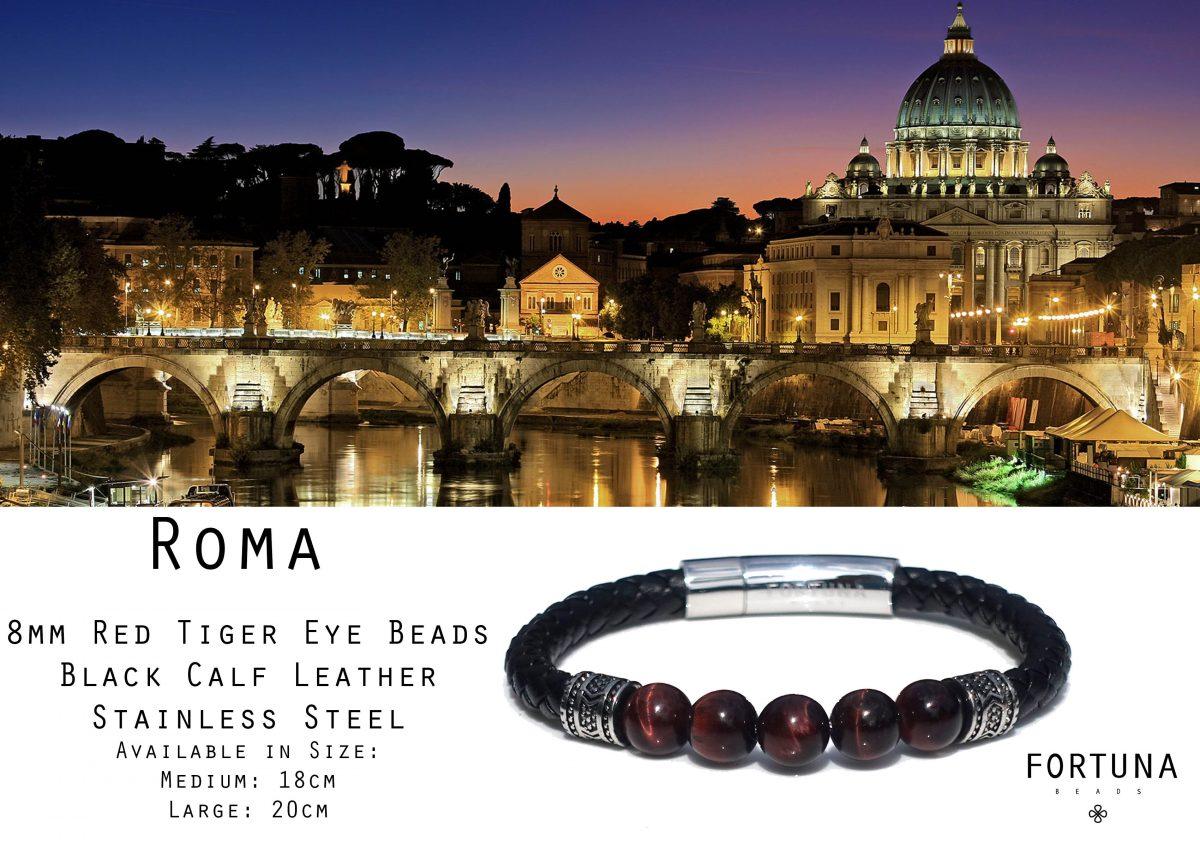Italia Bracelet Roma Setting 1