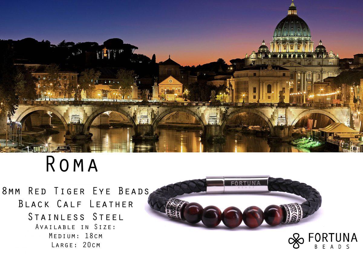 FortunaBeads Italia Roma Bracelet Setting 1 image