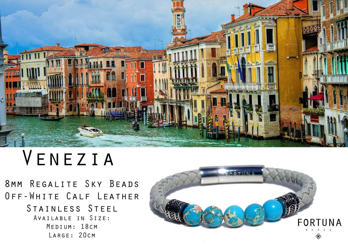 Italia Bracelet Venezia Setting 1
