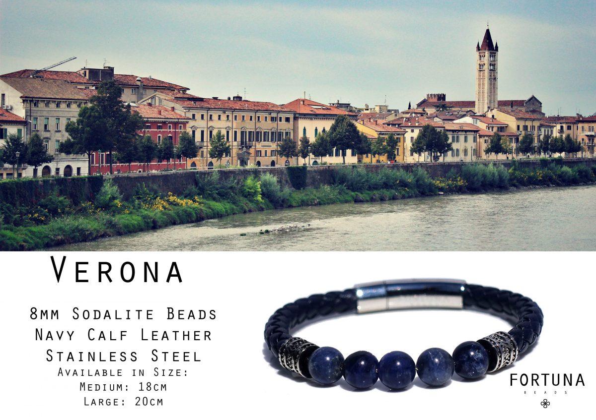 Italia Bracelet Verona Settting 1