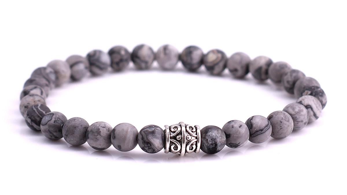 Netstone Mat bracelet Product image front