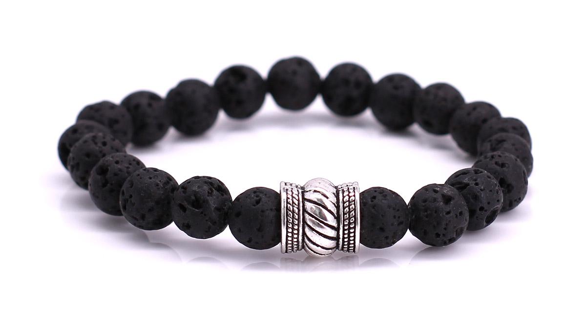 Bali Lava bracelet Product image front