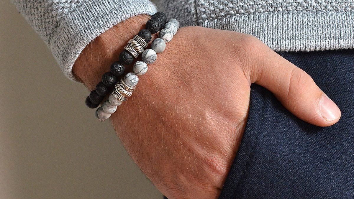 Bali Netstone Mat Bracelets Setting 1