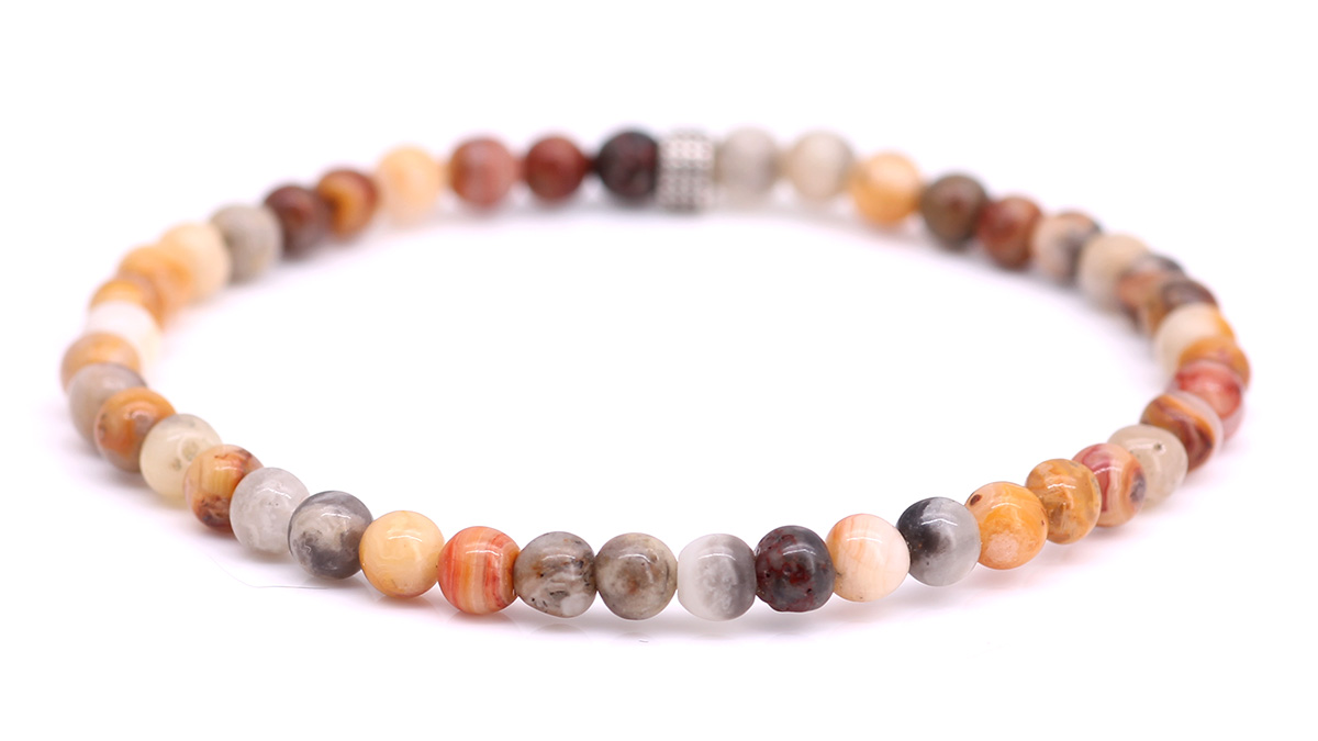 Basic Crazy Lace Agate Product image front