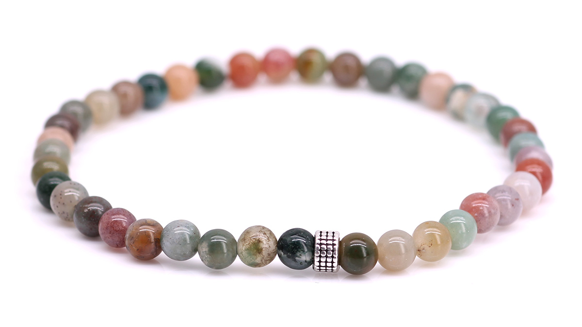 Basic indian Agate Product image front