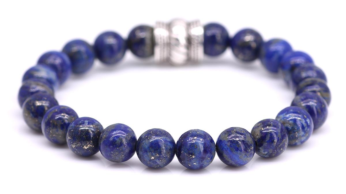 Bali Basic Lapis Lazuli Product image back