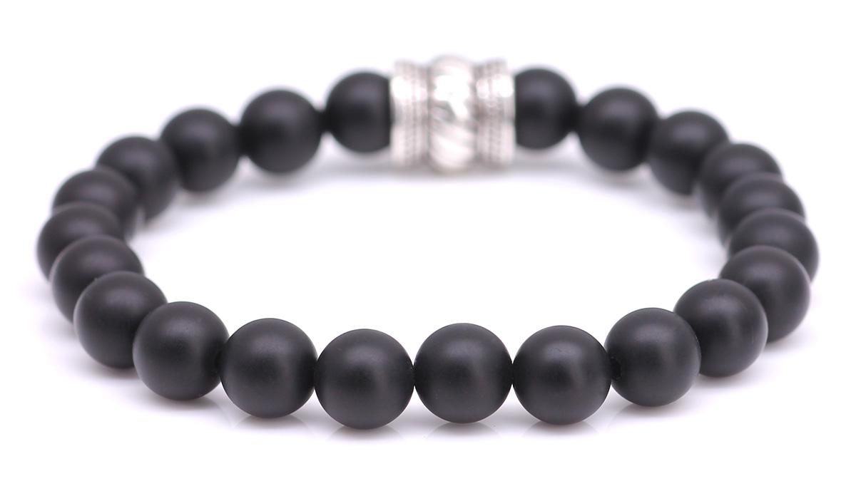 Bali Basic Black Onyx Product image back