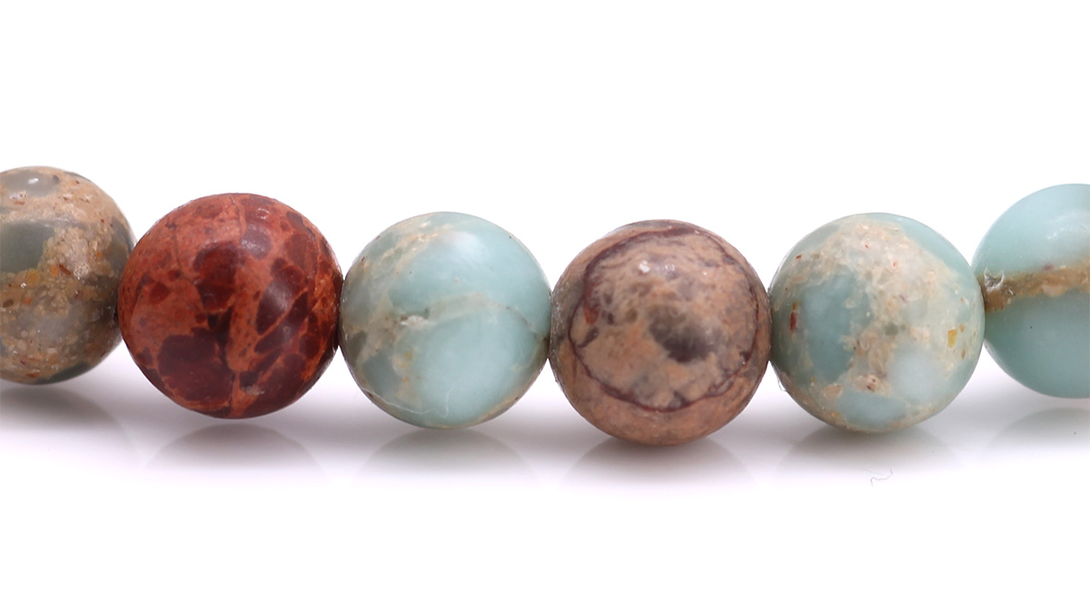Piney Aqua Terra Jasper Product image close