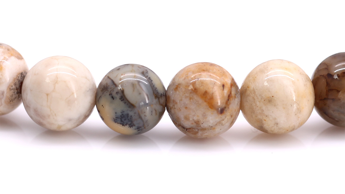 Piney Moss Agate Product image Close
