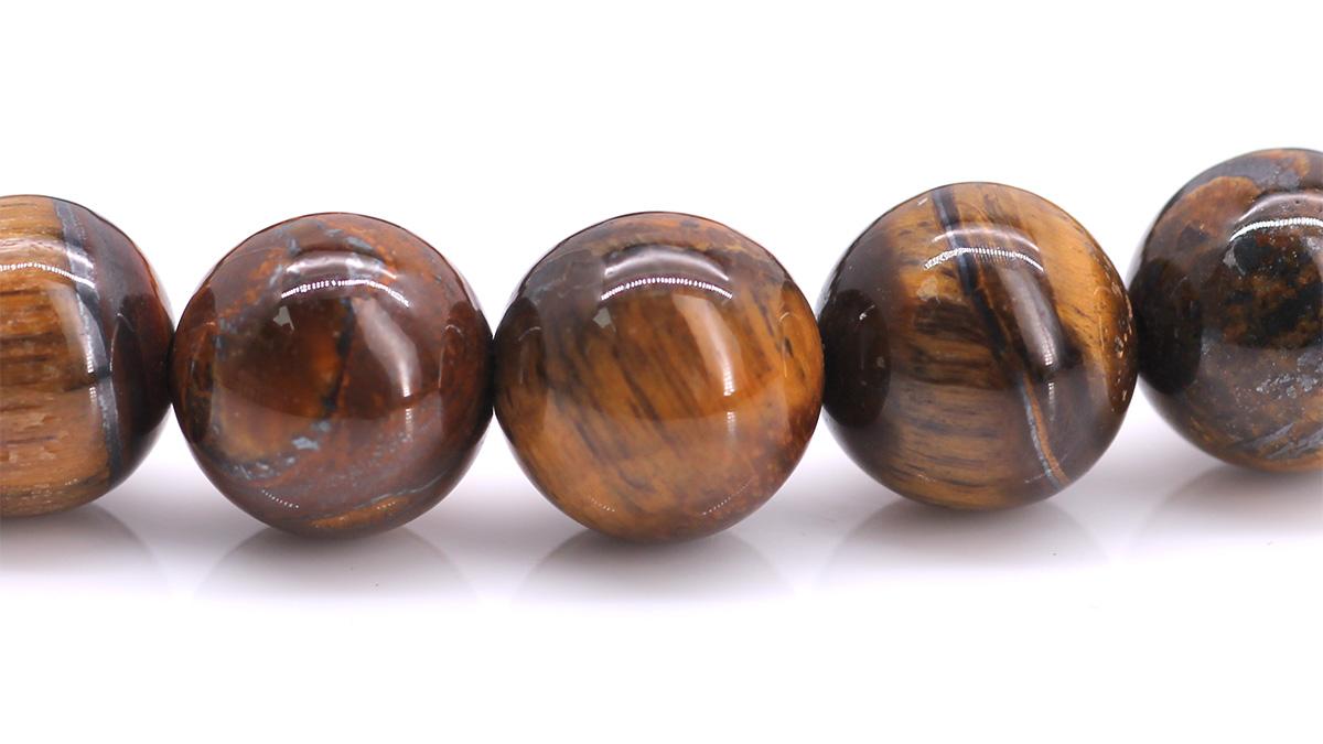 Bali Basic Brown Tiger Eye Product image close