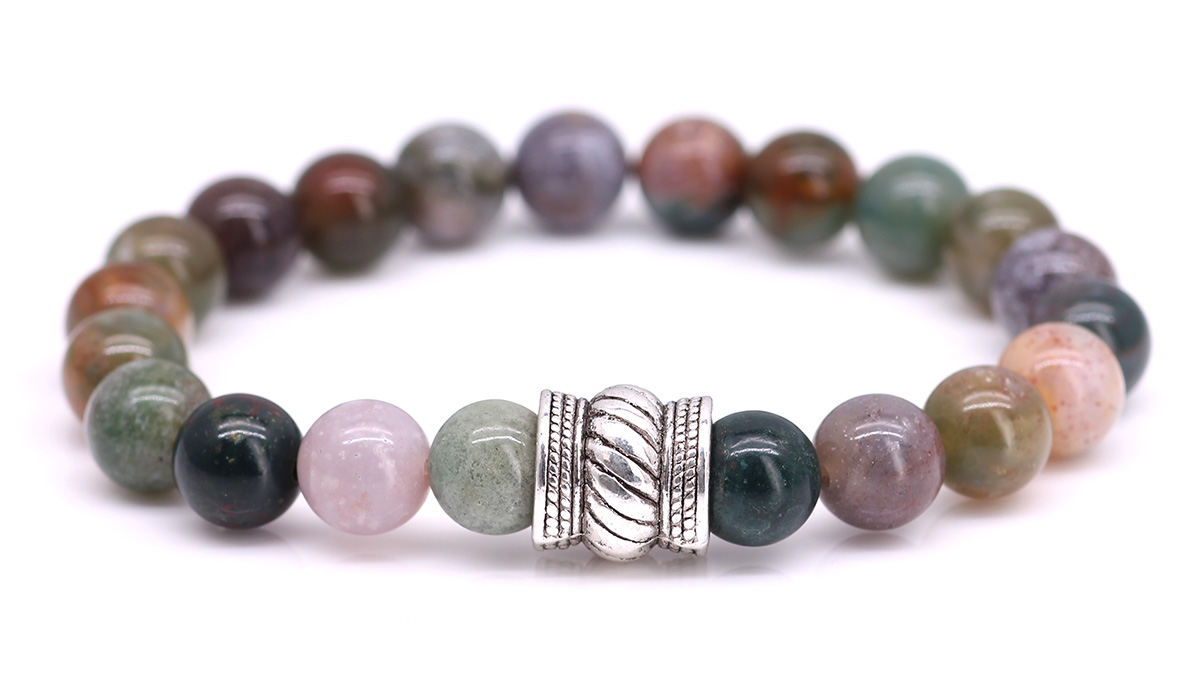 Bali Basic Indian Agate Product image front