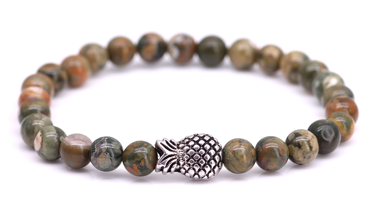 Piney Rhyolite Jasper Product image front