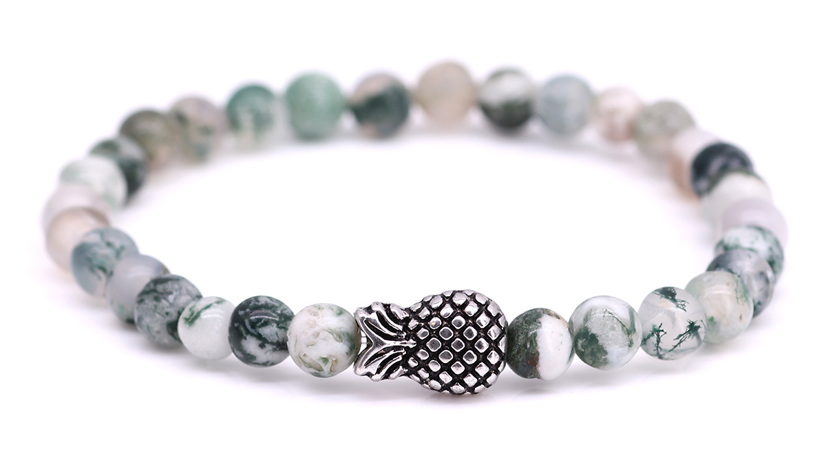 Piney Tree Agate Product image front
