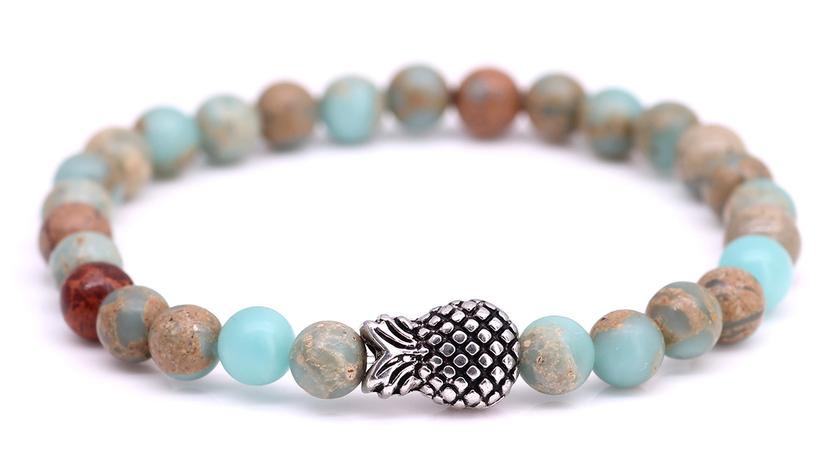 Piney Aqua Terra Jasper Product image Front