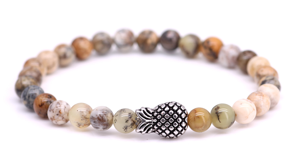 Piney Moss agate Product image Front