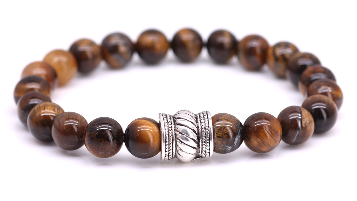 Bali Basic Brown Tiger Eye Product image front