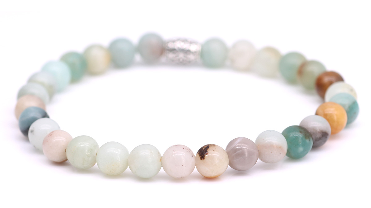 Lily Amazonite Product image Back