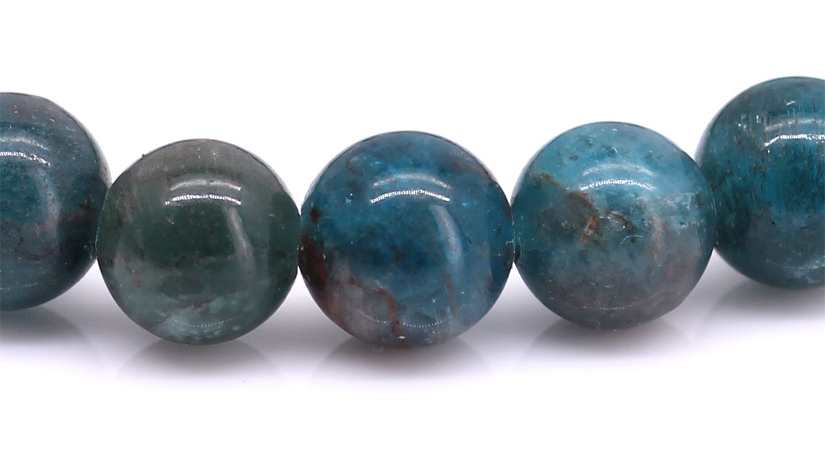Piney Apatite bracelet Product image close