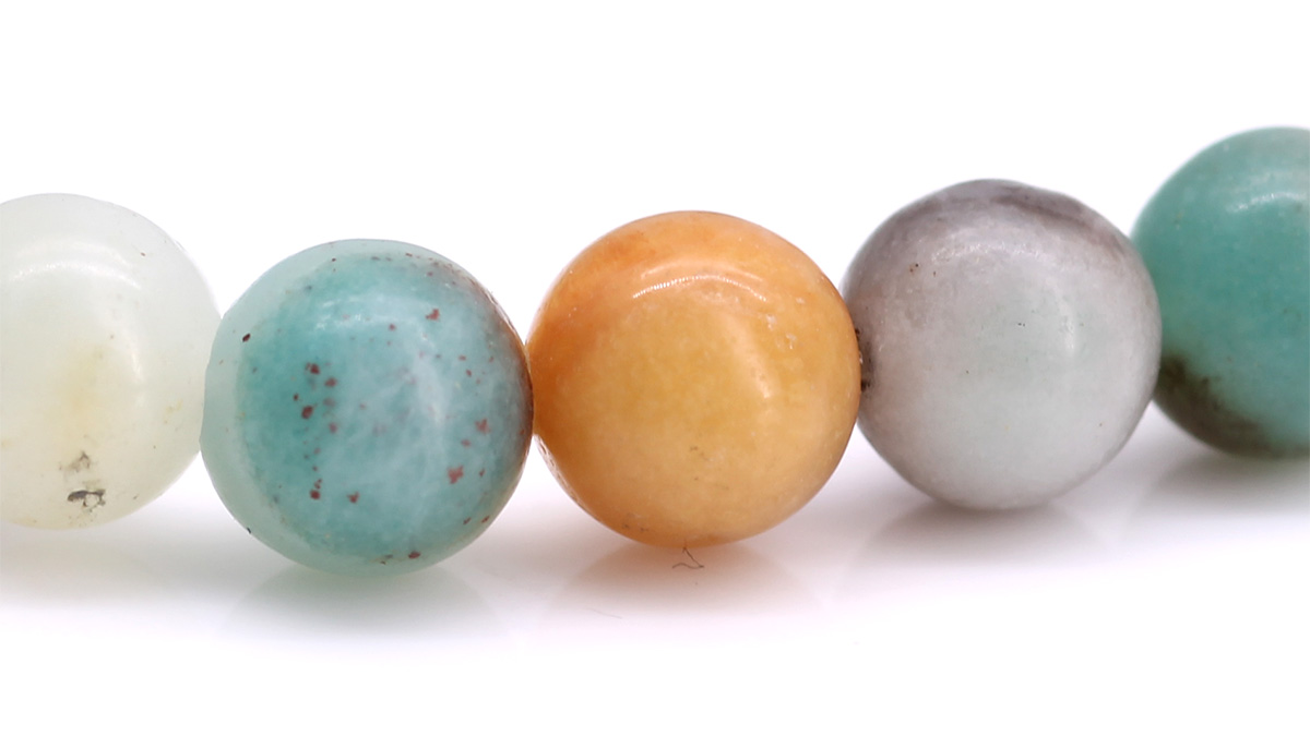 Lily Amazonite Product image front