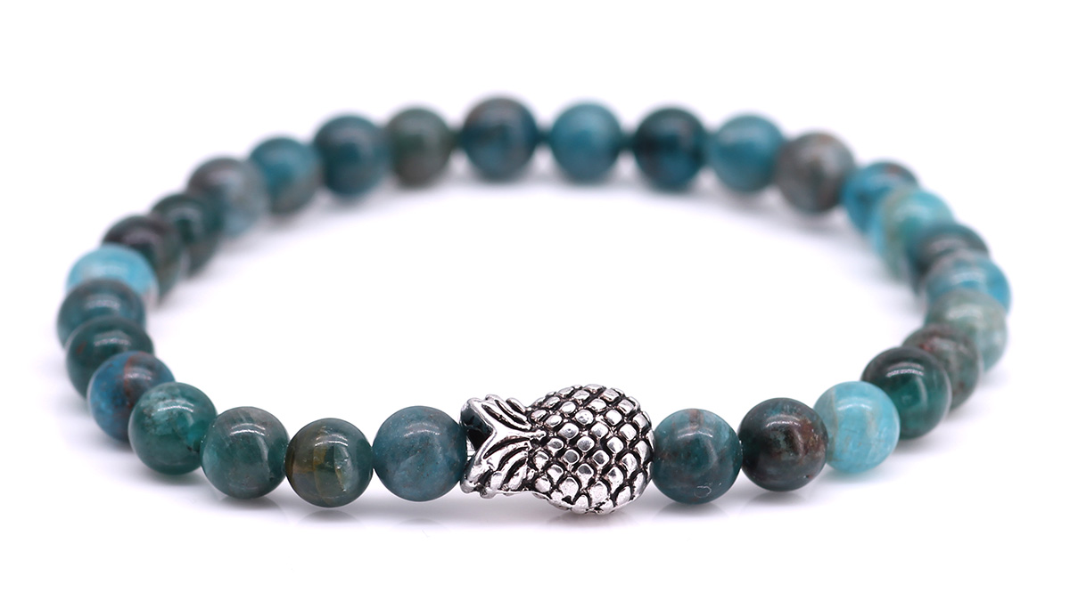 Piney Apatite bracelet Product image front