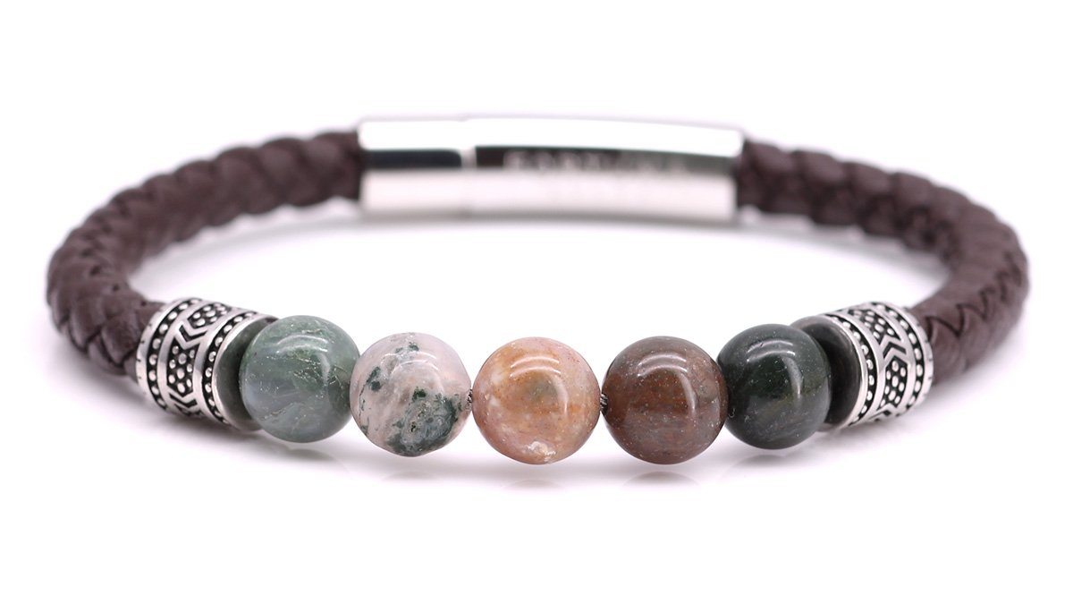 FortunaBeads New Italia Venezia bracelet Product image front